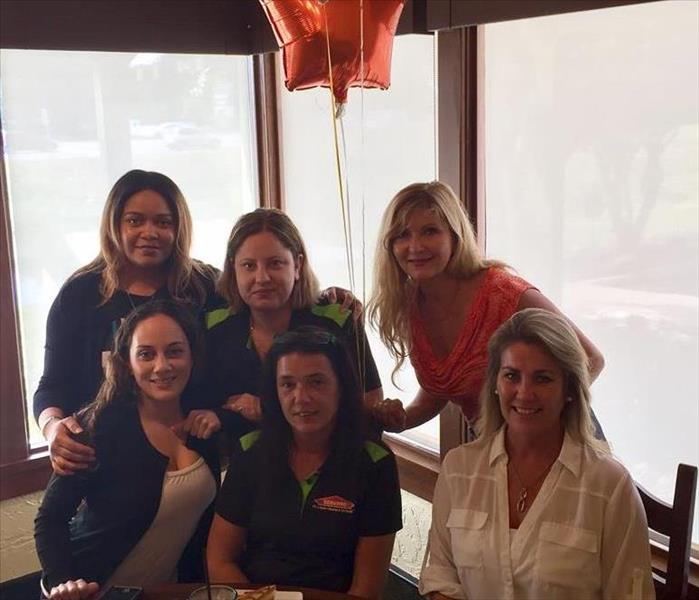 Birthdays are Special at SERVPRO® of Elizabeth City/Outer Banks