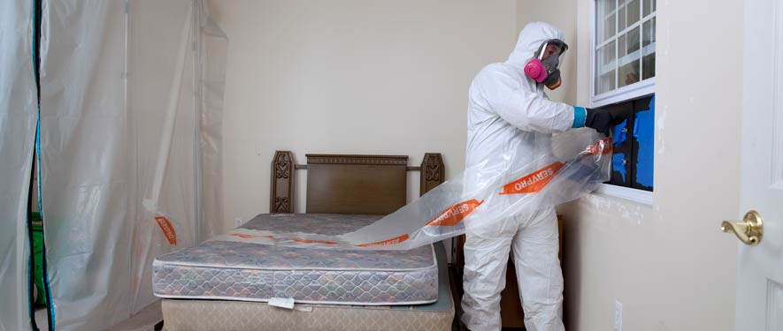Elizabeth City, NC biohazard cleaning