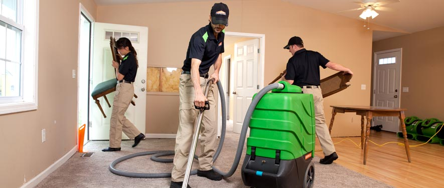 Elizabeth City, NC cleaning services